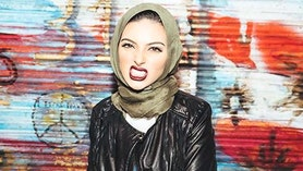 For the first time in Playboy's history, the magazine is featuring a Muslim American woman wearing a Hijab