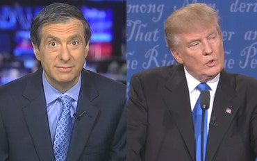 'MediaBuzz' host Howard Kurtz weighs in on the NY Times story featuring anonymous Donald Trump advisers lamenting the first presidential debate outcome