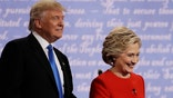Judge Napolitano's Chambers: Judge Andrew Napolitano explains why both Hillary Clinton and Donald Trump gave poor performances at the first presidential debate