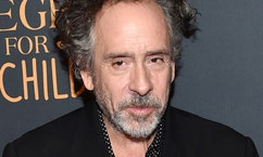 Face2Face: Director Tim Burton opens up about adapting the popular book 'Miss Peregrine's School for Peculiar Children'