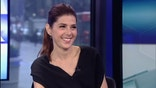 Oscar-winning actress Marisa Tomei is one of among an estimated 5 million Americans who suffers from chronic dry eye. She sits down with Dr. Manny to talk about life with the chronic condition