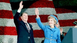 Yes, Nancy Reagan had deep regrets: If only she had been next to Ronald Reagan as he strolled to that limousine...