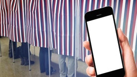 New Hampshire joins a handful of other states now allowing people to take selfies in the voting booth
