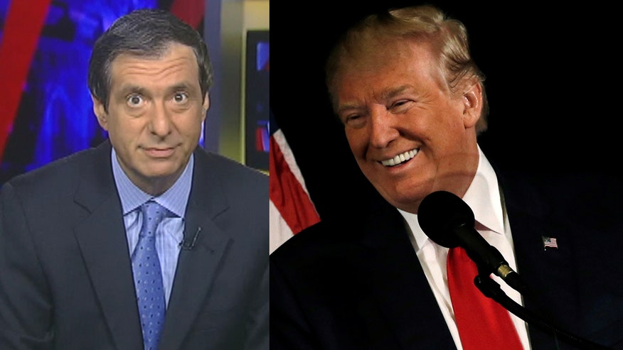 'MediaBuzz' host Howard Kurtz weighs in on the NY Times' suggestion that Donald Trump didn't pay taxes for 18 years