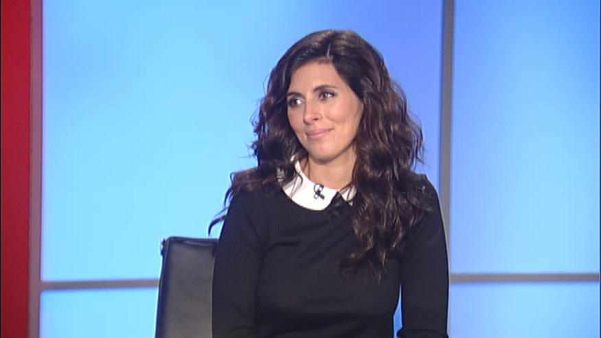 When Jamie-Lynn Sigler of 'The Sopranos' was first diagnosed with multiple sclerosis she kept it a secret. But now she's talking about how she's managing the condition