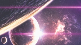 Scientists unable to explain odd light patterns emitted by Tabby's Star, massive megastructure harboring alien life considered by scientists