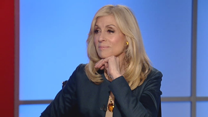 With her acting career in full swing, actress Judith Light can't afford to get the flu. She got vaccinated, and now, she's helping spread the word about preventing the flu