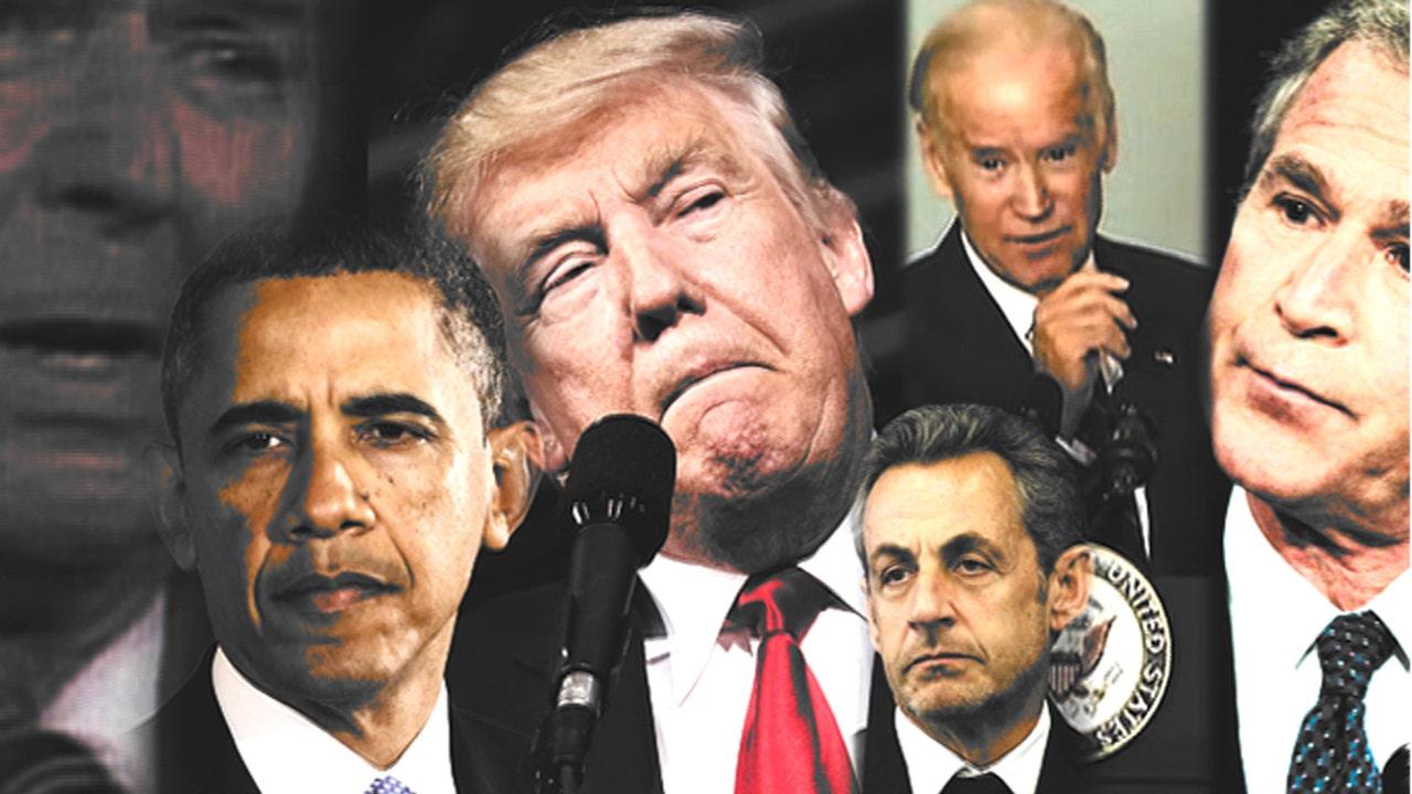 BIAS ALERT: Did NBC sit on Trump hot mic footage?