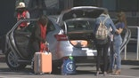 Thanksgiving and Christmas are two of the nation's busiest travel weeks