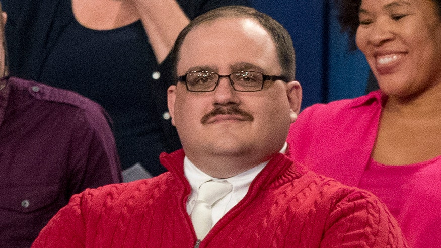 Presidential debate star Ken Bone hosts Reddit forum called 'The Bone Zone,' past posts reveal darker, dirtier side of Bone