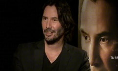 Fox411 Movies: Keanu Reeves discusses his new courtroom thriller 'The Whole Truth'