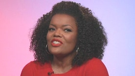 """""""Odd Couple"""" actress Yvette Nicole Brown reveals co-stars who have made her laugh the most, the art of a troll-take-down, why it's so important to vote, and what Broadway song she belts out in the shower."""