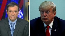 'MediaBuzz' host Howard Kurtz weighs in on the media's animosity and bias towards Donald Trump