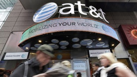 AT&T spied on Americans and sold data for profit?