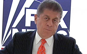 Judge Napolitano's Chambers: Judge Andrew Napolitano explains why it's likely that the White House made the FBI's investigation into Hillary Clinton go 'sideways'