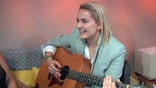 Madison Wiederhorn turned to music therapy as a teen to help battle anxiety, depression and anorexia