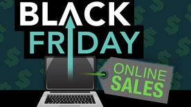 Retailer begins its early 'Black Friday' deals