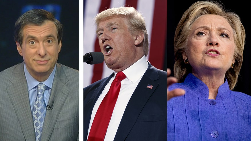 'MediaBuzz' host Howard Kurtz weighs in on how all the headlines in this crazy campaign are making it hard to keep up