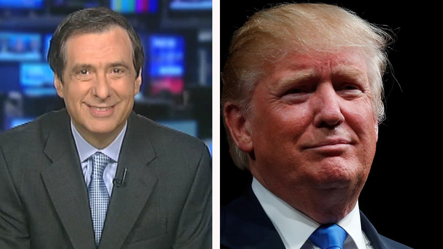 'MediaBuzz' host Howard Kurtz weighs in on the last minute opinions from around the media, and some are outrageous