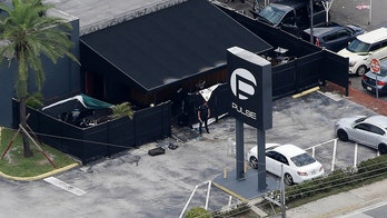 City of Orlando, Florida to buy Pulse nightclub, the site of the worst mass shooting in U.S. history, and convert site into a memorial