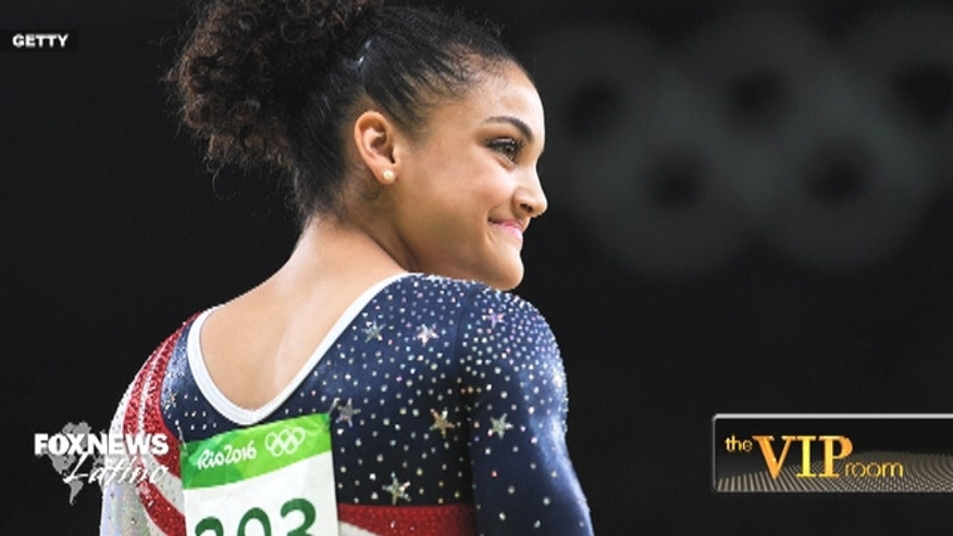 At 16, Olympic medalist Laurie Hernandez has accomplished more than many in a lifetime.