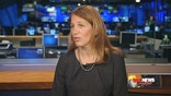 Secretary of Health and Human Services, Sylvia Burwell, defends Obamacare amid Trump, GOP threats to abolish it.