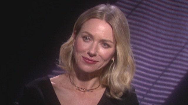 Naomi Watts in suspense: From 'Shut In' to 'Twin Peaks'
