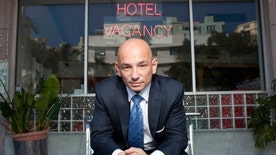 Fox Travel: The host of 'Hotel Impossible' shares tips for avoiding hotel dumps and a surprising Donald Trump story