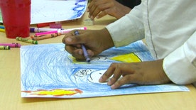 Free after school program is offered at local libraries and available to kids ages four to 17