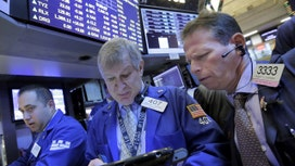 Midday Market Report: 11/29/16