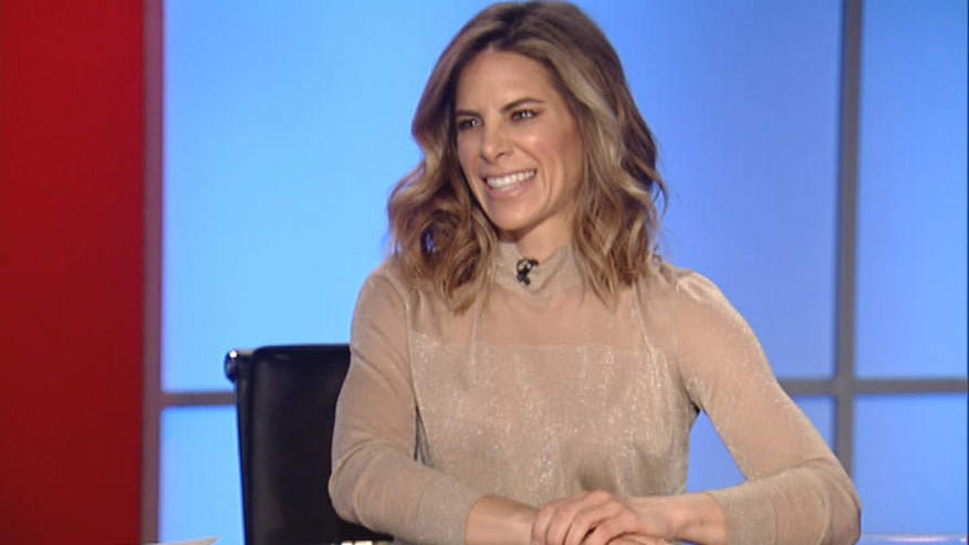 Jillian Michaels Writes One Stop Shop For Expectant