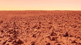 Researchers have located newly discovered ice on Mars. Water from ice believed to be pure enough for humans to drink