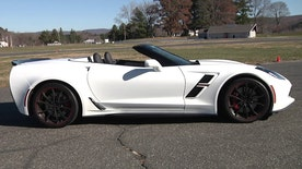 The 2017 Grand Sport is just your average Chevrolet Corvette, and Gary Gastelu says that's what makes it the best.