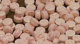 FDA grants permission for large scale tests to be conducted for the use of ecstasy as treatment for PTSD patients