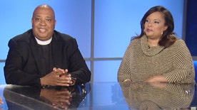 Rev Run, wife avoid diabetes with lifestyle changes