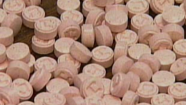 Could PTSD patients' lives be saved by prescribed ecstasy?