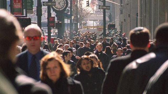 Alarming new report about global population growth