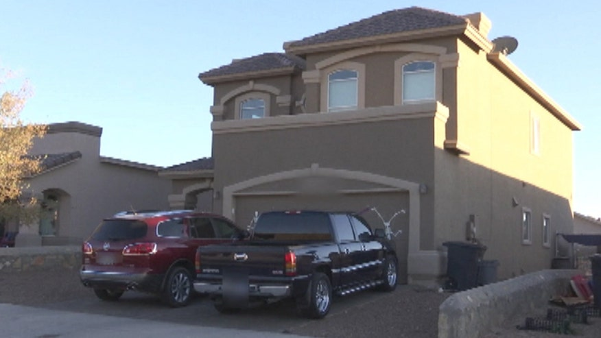 Parents of three kids saved for eight years to buy home, but nine months after moving in they learned they were scammed and are now fighting eviction. Since then, State of Texas has created taskforce to catch culprits