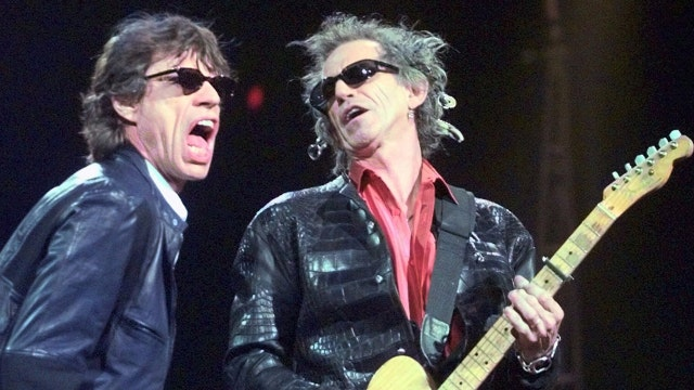 New music from The Rolling Stones