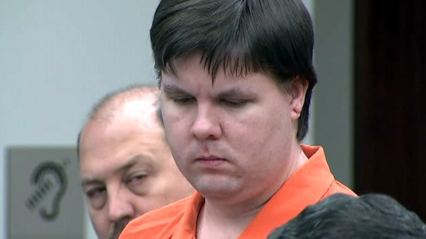 Justin Ross Harris was convicted of murder in hot-car death of his 22-month-old son
