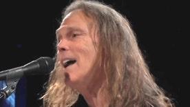 Eagles' bassist releases his sixth solo album 'Leap of Faith'