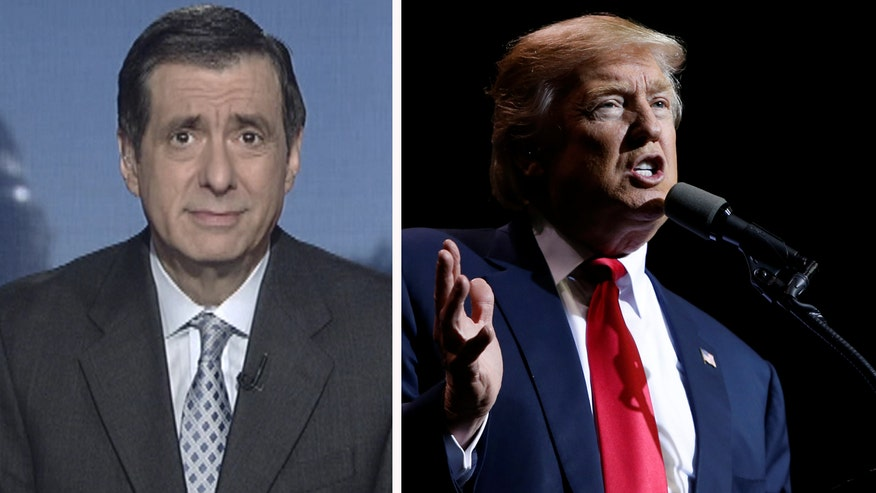 'MediaBuzz' host Howard Kurtz weighs in on the media reaction to Donald Trump's recent business negotiations with Carrier and Boeing