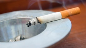 Killer cigs, 1-drink danger, screen-addicted parents