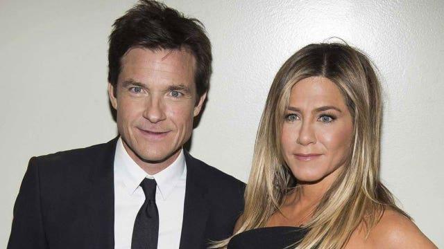 Why Jennifer Aniston and Jason Bateman keep collaborating