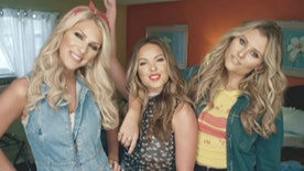 Fox411 Country: Country music trio Runaway June sits down with Ashley Dovrkin to discuss their debut single and performing with some of Country's biggest stars