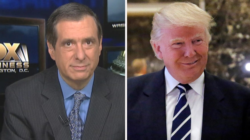 'MediaBuzz' host Howard Kurtz weighs in on the media hyperbole surrounding the congressional amendment to abolish the Broadcasting Board of Governors