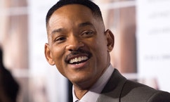 Face2Face: Will Smith discusses his new drama 'Collateral Beauty' and how he views life differently now than when he was starting his movie career
