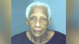 86-year-old Doris Payne was arrested for allegedly stealing a necklace from an Atlanta area mall. Payne believed to have stolen more than $2 million in jewels from around the world over 60-plus years