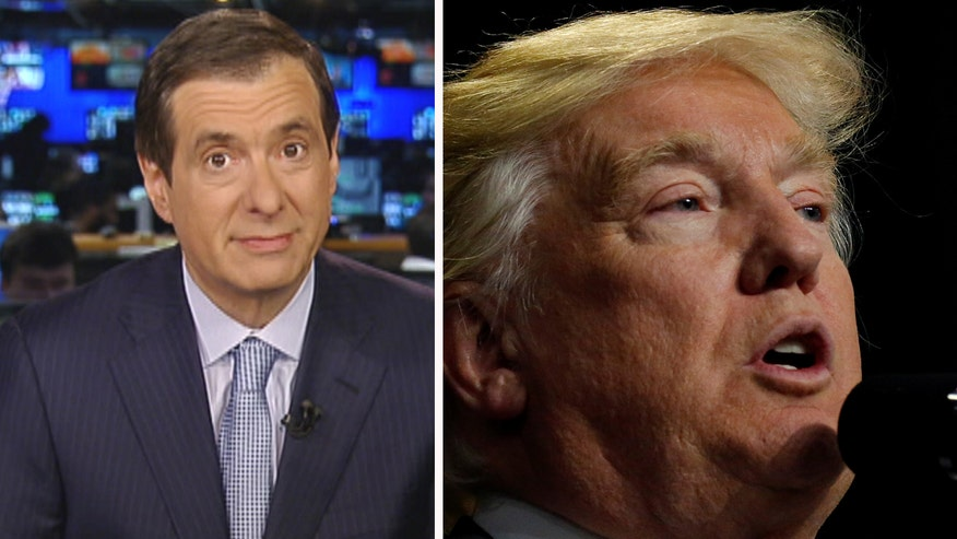 'MediaBuzz' host Howard Kurtz weighs in on the liberal media giving credence to the idea that the Electoral College vote could overturn the election