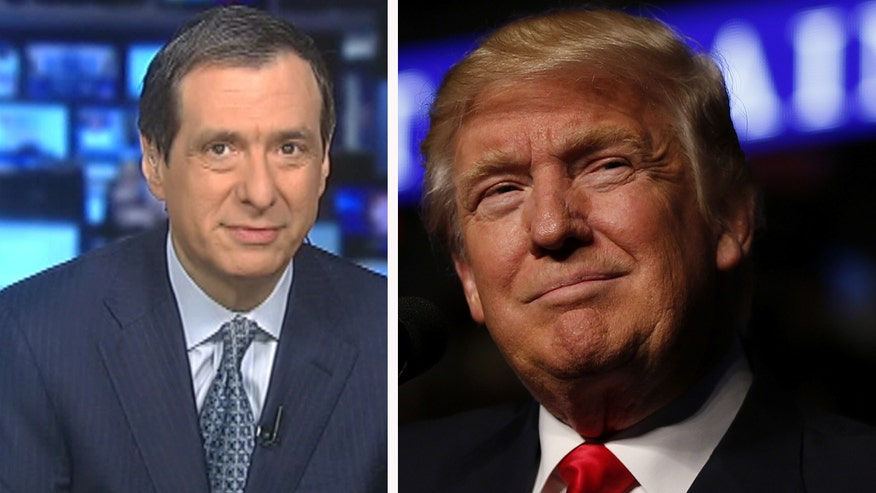 'MediaBuzz' host Howard Kurtz weighs in reports that the Trump administration may allegedly do away with daily press briefings